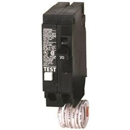 30a Gfci Breaker (Qp Plug In Gfci Breaker 1 Pole 20 Amp)