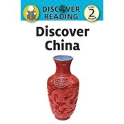 Discover China : Level 2 Reader