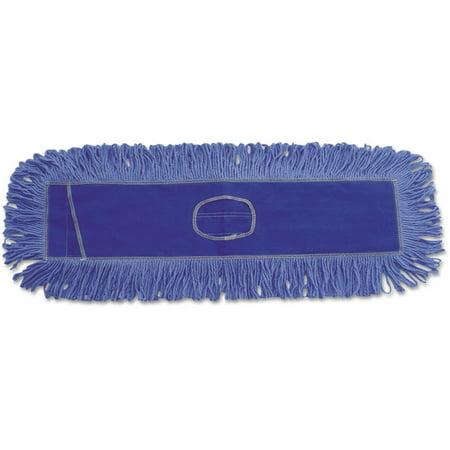Boardwalk Looped-End Cotton/Synthetic Blend Dust Mop (Blend Mop Head)