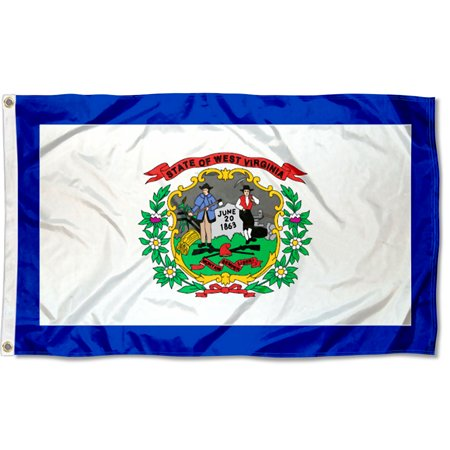 - State of West Virginia Flag