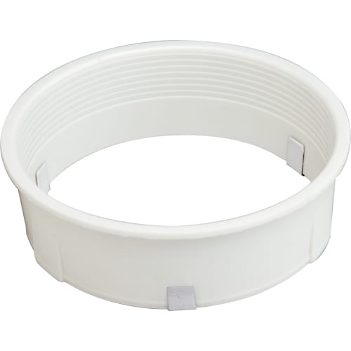 Nuvo Lighting TP181 White R30 Baffle for Track Lighting by Nuvo Lighting