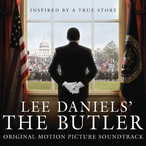 Lee Daniels the Butler Soundtrack