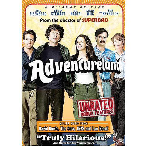 Adventureland (Widescreen)