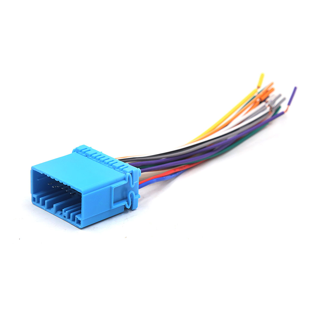 Radio Harness Adapter Walmart Wiring Auto Car Stereo Cd Player Connector For Small