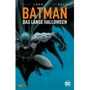 Batman: Das lange Halloween - eBook