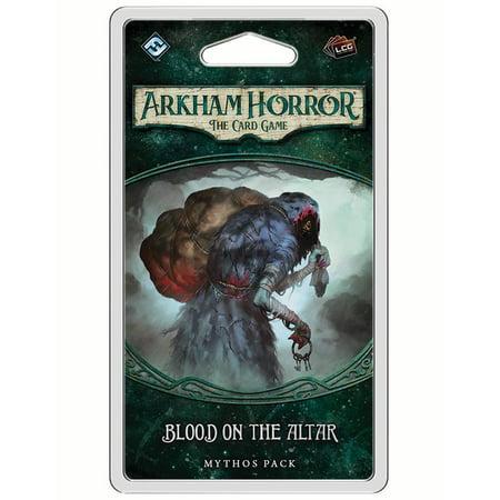 Arkham Horror: Blood on the Altar