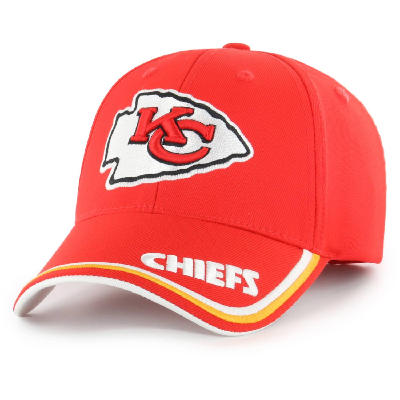 NFL Kansas City Chiefs Mass Forest Cap - Fan Favorite