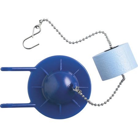 Kohler Blue Flapper With Float