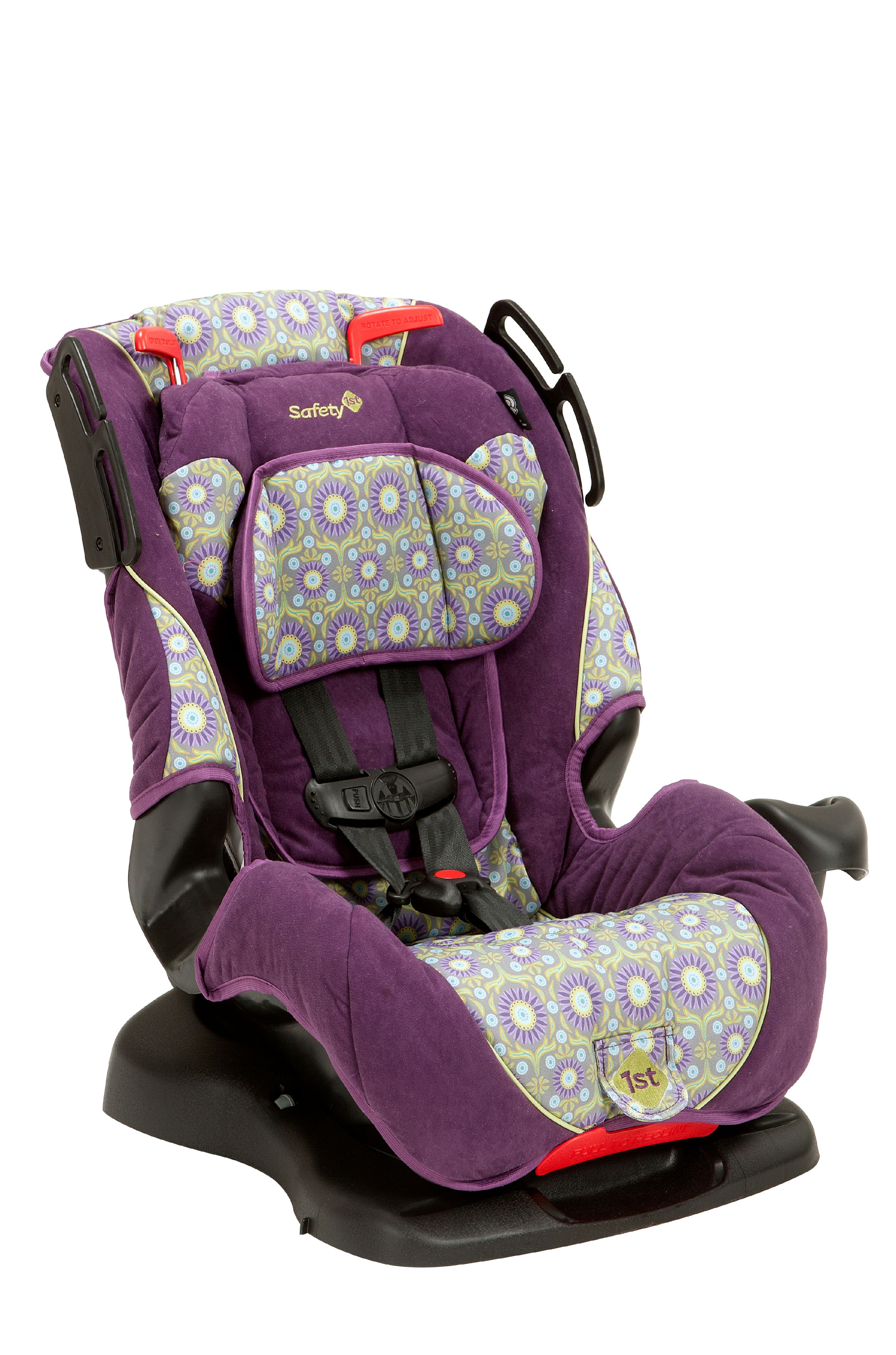 One Sport Convertible Car Seat