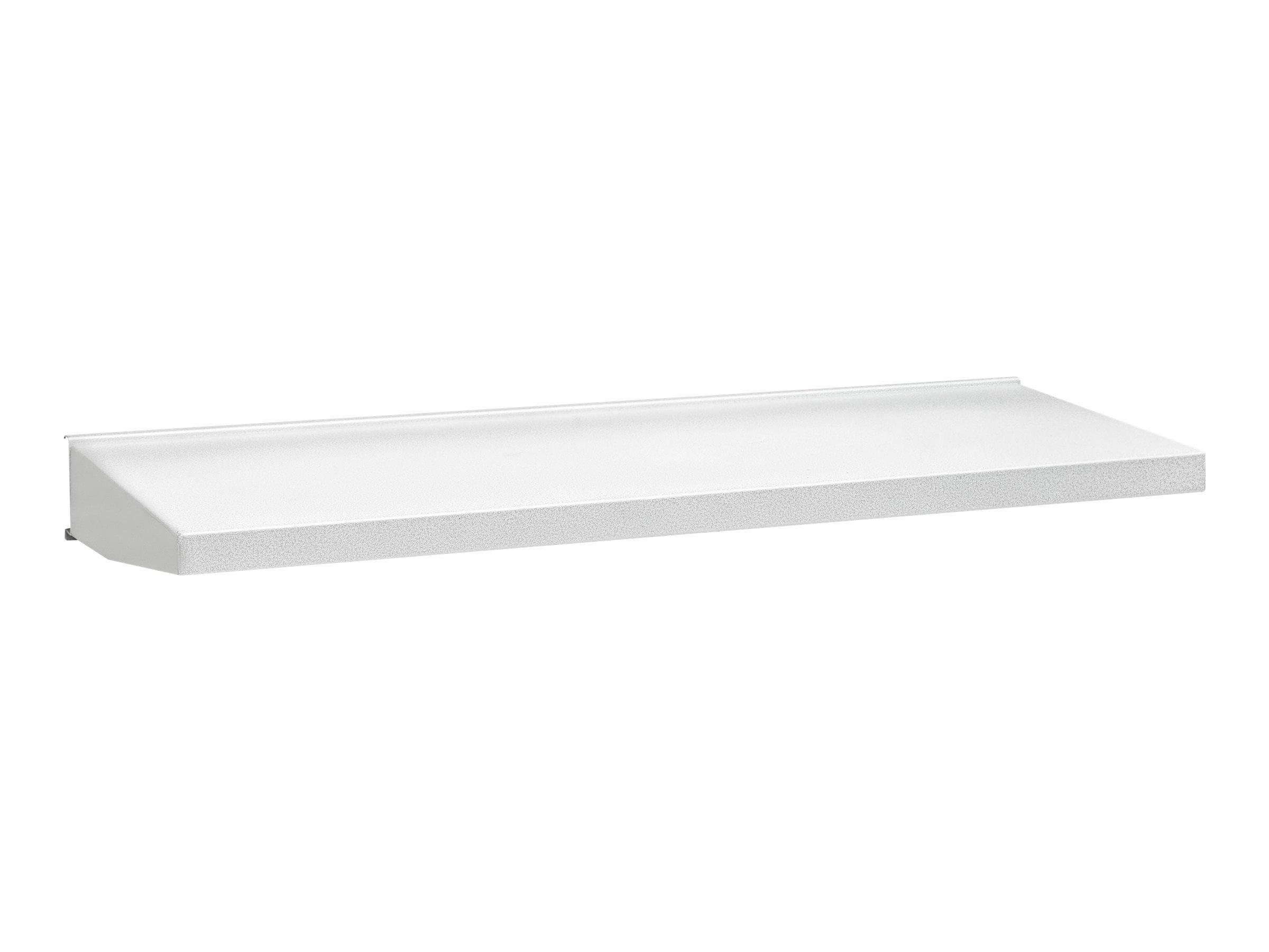 Gladiator - Shelf - heavy duty steel - white