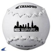 16'' Chicago Softball by Champro