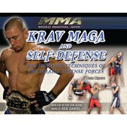 Krav Maga and Self-Defense - eBook