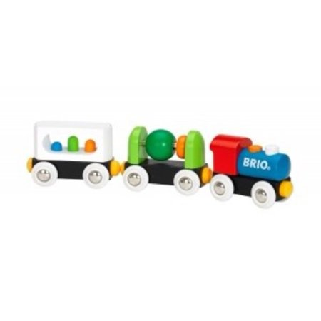 My First Train Set by Brio - 33729