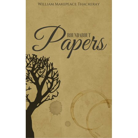Roundabout Papers - eBook