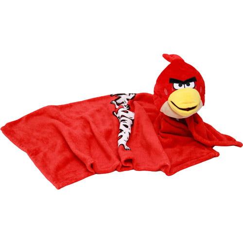 Angry Bird Cuddlepuppet