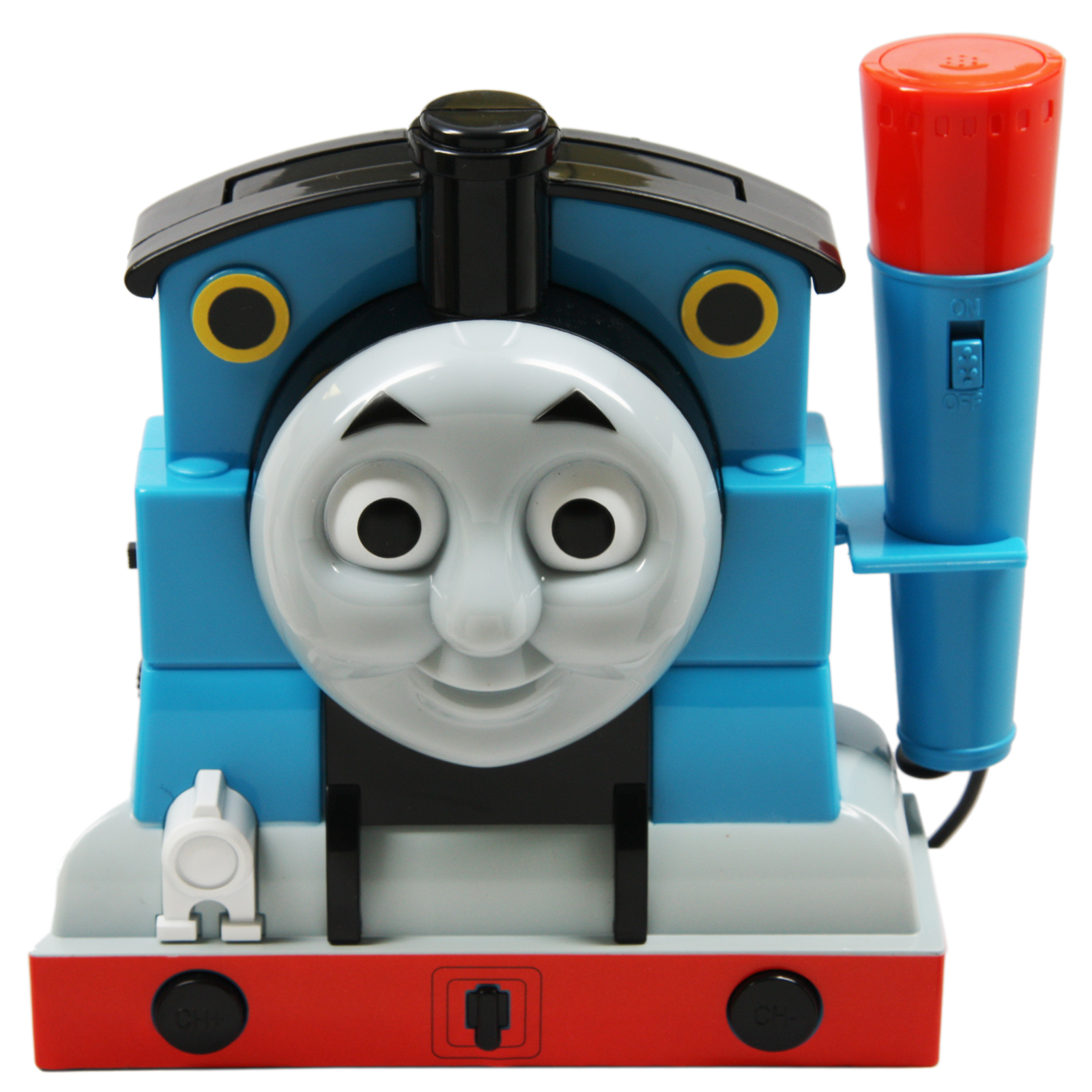 Thomas and Friends Sing-A-Long Karaoke by Thomas and Friends