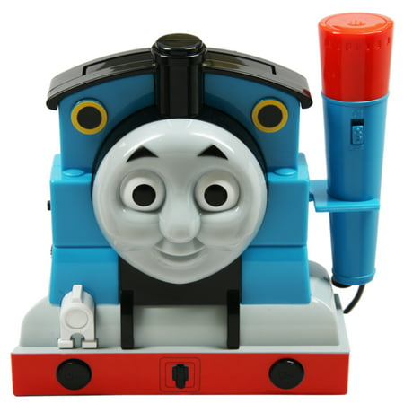 Thomas and Friends Sing-A-Long