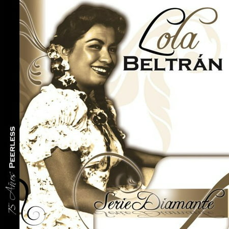 Serie Diamante: Lola Beltran (CD)