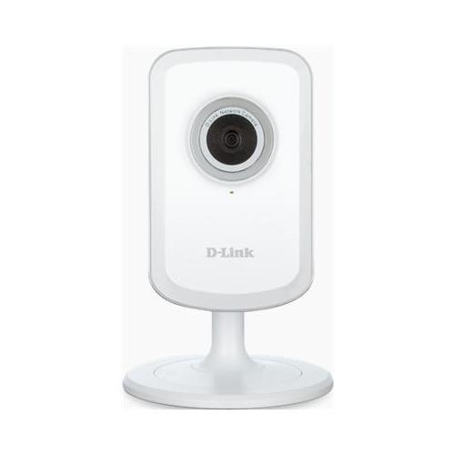 D-LINK DCS-931L Wireless Network Camera - Color CMOS - Cable - Wi-Fi - Fast Ethernet