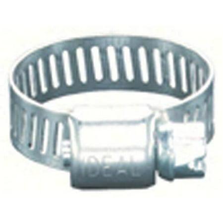 62P Micro Gear Clamp 5/16