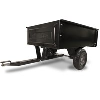 Agri-Fab Inc. 350 lb Steel Tow Behind Lawn and Garden Cart