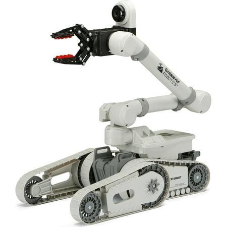 New Bright 1:3 Radio Control Multi-Function 12.8V Endeavor Robotics 710 Kobra