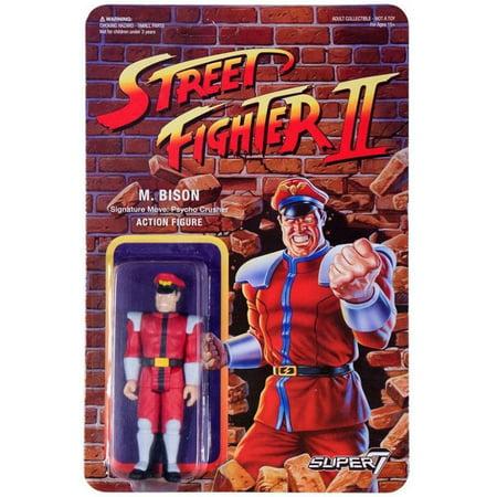 Street Fighter 2 M Bison 3.75