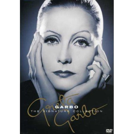 Garbo: The Signature Collection (Paul And Young Ron Halloween)