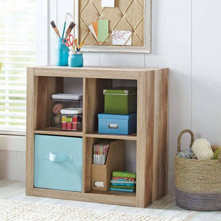 Square Storage Organizer Multiple Colors 4 Cube Home. Square Storage Organizer Multiple Colors 4 Cube Home Furniture