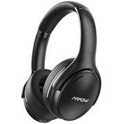 Best Mpow Noise-cancelling Headphones - Mpow H19 IPO Active Noise Cancelling Headphones, Bluetooth Review