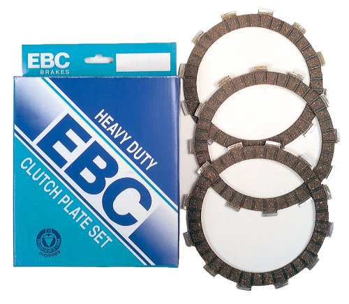 EBC CK Standard Series Clutch Kit Fits 78-81 Suzuki DS100