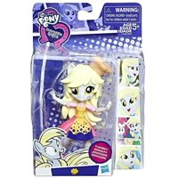 My Little Pony Equestria Girls Mall Collection Muffins 5 Doll