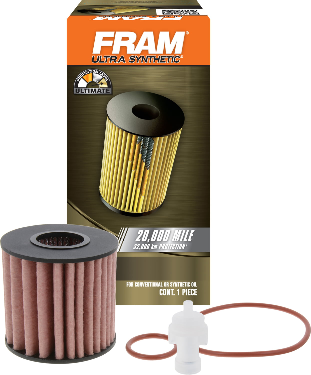 [ZSVE_7041]  FRAM Ultra Synthetic Filter XG9972, 20K mile Change Interval Oil Filter -  Walmart.com - Walmart.com | Fram Fuel Filter Catalog |  | Walmart.com