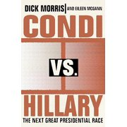Condi vs. Hillary - eBook