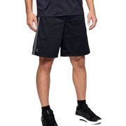 Under Armour Men's UA Tech HeatGear Athletic Mesh Shorts (2XL, Black)