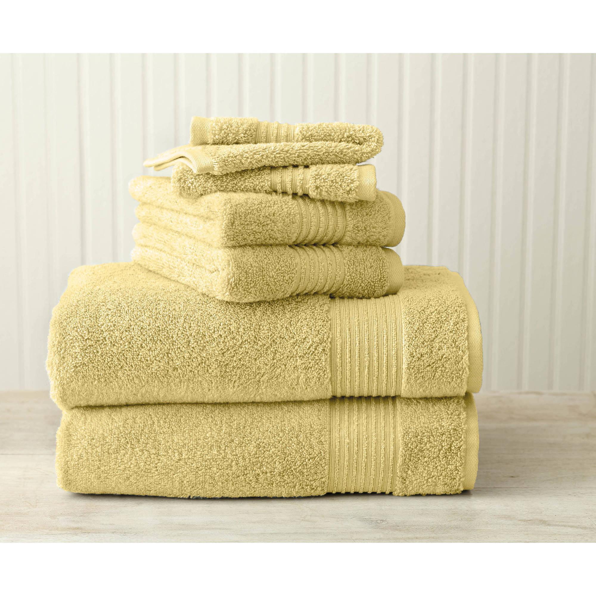 Bath Towels At Home Territory