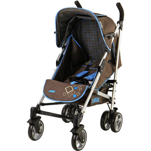 Dream On Me Verona Lightweight Stroller, Choose Your Color