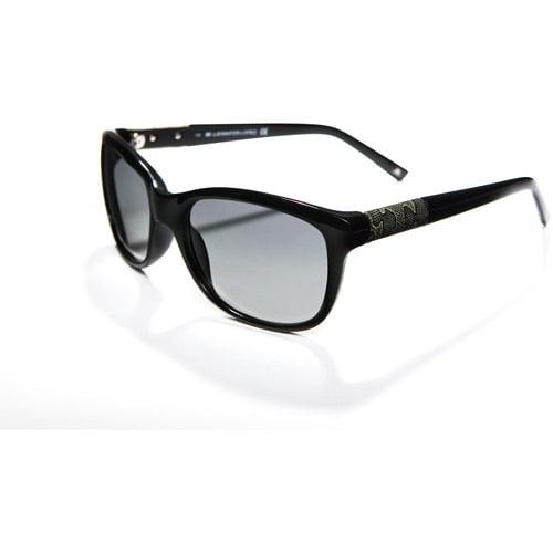JLO 03/S Women's Sunglasses, Black