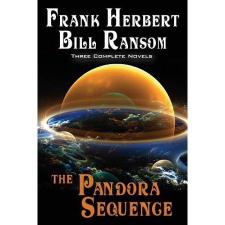 Jesus Ascension (The Pandora Sequence : The Jesus Incident, the Lazarus Effect, the Ascension)