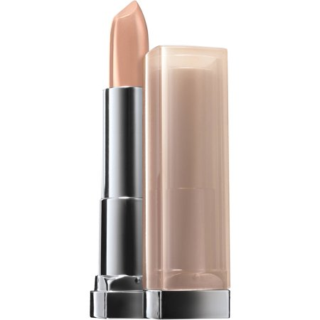 Maybelline New York Color Sensational Lipstick (The Buffs), Truffle Tease, 0.15