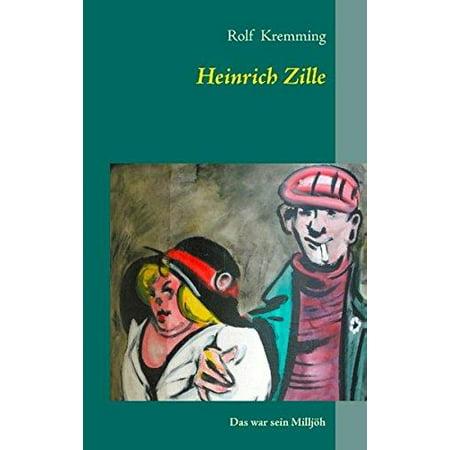 Heinrich Zille - image 1 of 1
