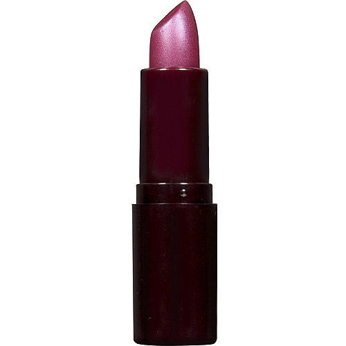 Rimmel London Lasting Finish Lipstick, 084 Amethyst Shimmer, 0.14 oz