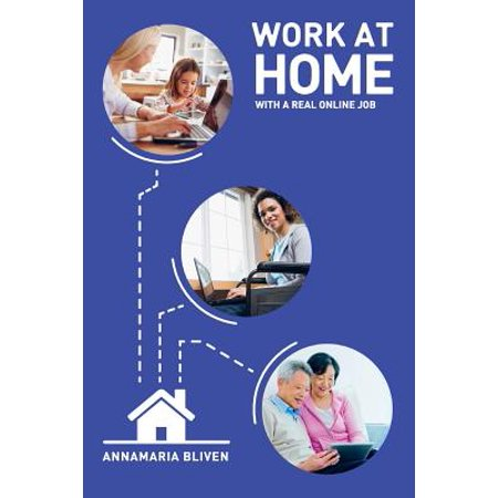 Work at Home with a Real Online Job
