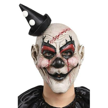 Kill Joy Clown Mask (Slipknot Clown Mask For Sale)