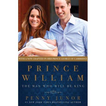 Prince William - eBook (Prince William Style)