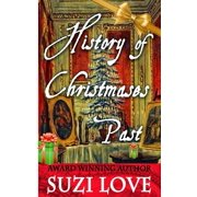 History of Christmases Past - eBook