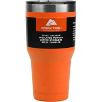 Ozark Trail 30-Ounce Double-Wall Vacuum-Sealed Tumbler