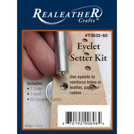 Eyelet Setter Kit (Craft Eyelets)