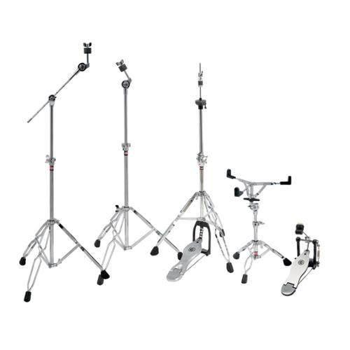 Gibraltar 4700 Series Drum Hardware Package by Overstock