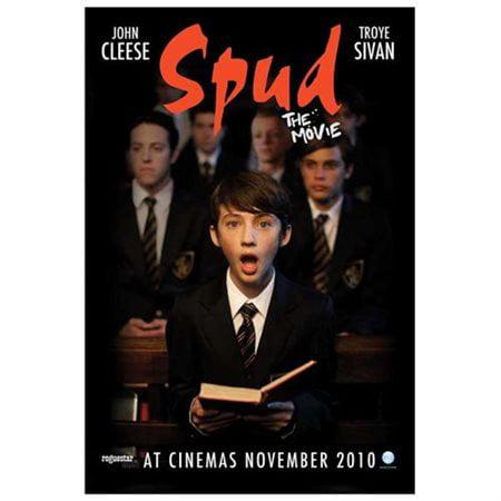Spud POSTER Movie Mini Promo for $<!---->